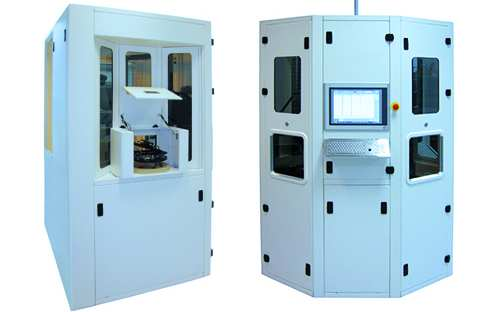 Maschine Protec ACU 3000