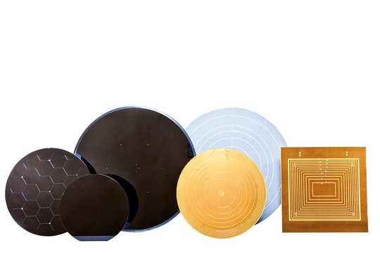 Produktübersicht Semiconductor
